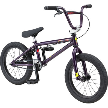 BMX GT BICYCLES PERFORMER 16'' Violet 2020